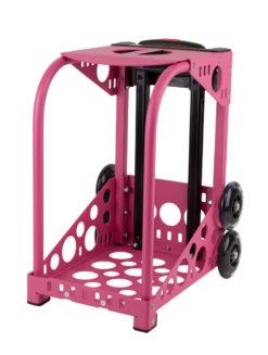 Zuca frame hot pink