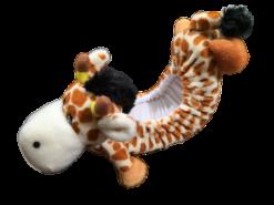 ChloeNoel pehmoteräsuoja kirahvi