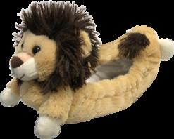 ChloeNoel pehmoteräsuoja leijona