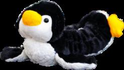 ChloeNoel pehmoteräsuoja pingviini