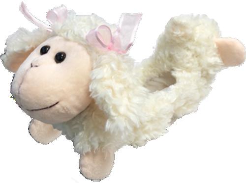 ChloeNoel pehmoteräsuoja lammas